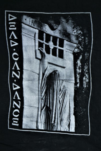 Dead can Dance - Test BackPatch