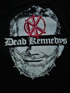 Dead Kennedy - Test BackPatch