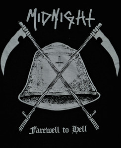 Midnight - Farewell To Hell - Test BackPatch