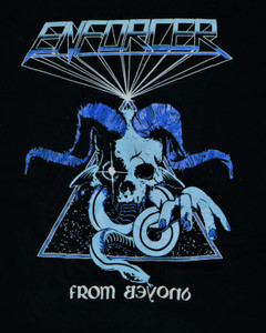Enforcer - From Beyond - Test BackPatch