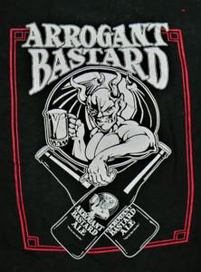 Arrogant Bastard - Test BackPatch