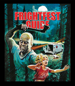 "Frightfest Guide 4x5"" Movie Color Patch"