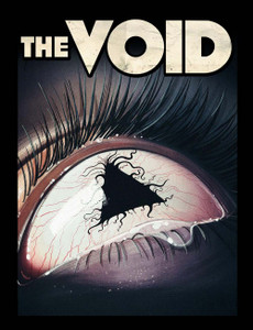 "The Void 4x5"" Movie Color Patch"