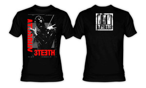 3Teeth - Atrophy T-Shirt