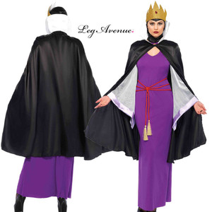 Sleeping Beauty's Maleficent Evil Queen Costume