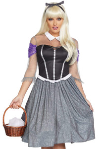 Sleeping Beauty Peasant Costume