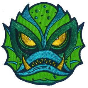 Monster Creature Patch