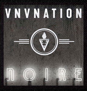 "VNV Nation - Noire 4x4"" Color Patch"