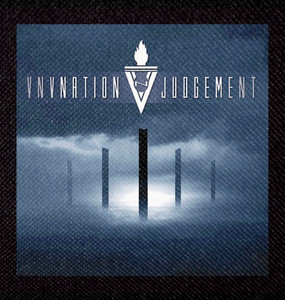 "VNV Nation - Judgment 4x4"" Color Patch"