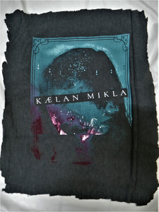 Kaelan Mikla - Test BackPatch