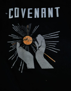 Covenant - Sky Shaper - Test BackPatch
