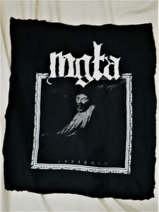 MGLA - Prescence Test BackPatch
