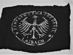 Laibach - Sympathy for the Devil - Test BackPatch