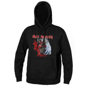 Iron Maiden Maiden Purgatory Sweatshirt