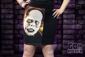 Phantom of the Opera Tube Skirt