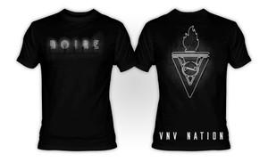 VNV Nation Noire T-Shirt