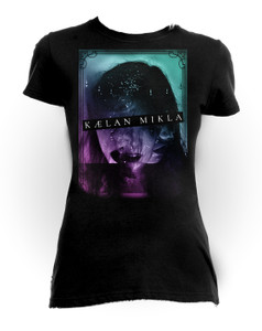 Kaelan Mikla Ghosts - Girls T-Shirt