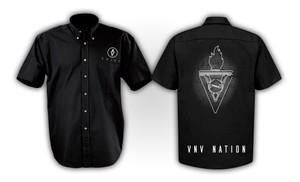 VNV Nation - Noire - Workshirt