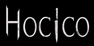 """Hocico Logo 5x2"""" Printed Sticker"""