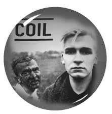 "Coil 1"" Pin"