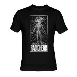 Radiohead - Roots T-Shirt