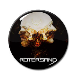 "Rotersand 1.5"" Pin"