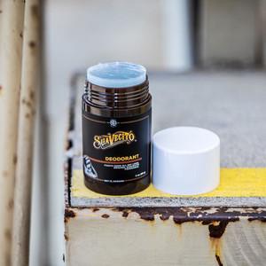 Suavecito Deodorant