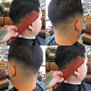 Suavecito Blending Comb Super Flexible