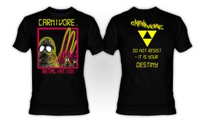Carnivore Reliatate T-Shirt