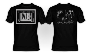 Gene Loves Jezebel T-Shirt