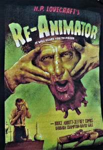 The Re-animator - Test Backpatch