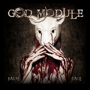 "God Module - False Face  4x4"" Color Patch"