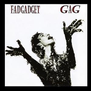 "FAD Gadget - GAG 4x4"" Color Patch"