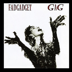 "FAD Gadget - GAG 4x4"" Color Patch"