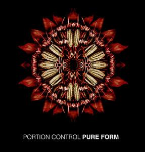 """Portion Control - Pure Form 4x4"""" Color Patch"""