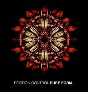 "Portion Control - Pure Form 4x4"" Color Patch"