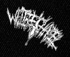 "Whitechapel - Logo 4.5x4"" Printed Patch"