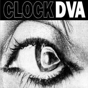 "Clock DVA - Eye 4x4"" Printed Patch"