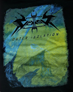 Vektor - Outer Isolation - Test Backpatch