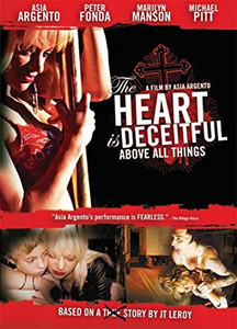 The Heart is Deceitful Above All Things Sad DVD