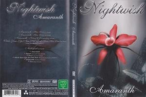 Nightwish - Amaranth Making Documentary DVD and Bonus