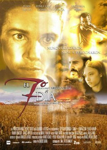 El Séptimo Día - Spanish Family Revenge DVD Drama
