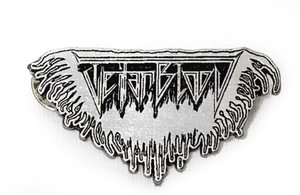 Teitanblood - Logo Metal Badge