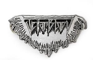 Teitanblood - Logo Metal Badge Pin
