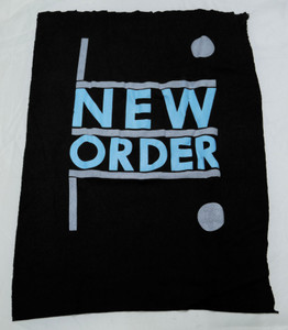 New Order - Test Backpatch