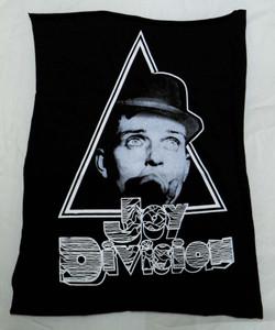 Joy Division - A Clockwork Orange - Test Backpatch