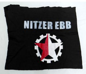 Nitzer Ebb - Test Backpatch