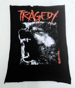 Tragedy Survival - Test Backpatch