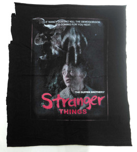Stranger Things - Test Backpatch