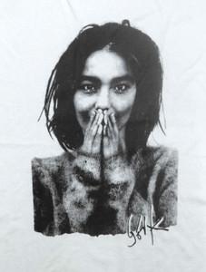 Björk - Debut - Test Backpatch